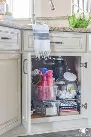 Under The Kitchen Sink Storage Ideas 148 Best Organization Storage Solutions Diy Heaven Images On