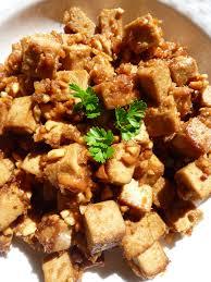 cuisiner le tofu nature le monde merveilleux d elodie dans sa cuisine sucré salé et
