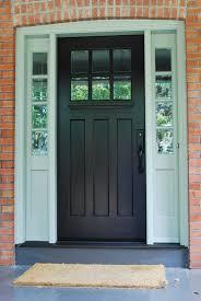 Front Exterior Door Amazing Of Single Front Doors With Single Exterior Doors