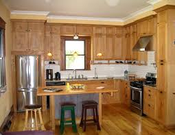 Small U Shaped Kitchen With Island Kitchen Ideas Island Table Combo Custom Kitchen Island Plans