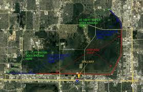 houston map flood hurricane harvey map where is addicks dam houston dam overspills