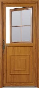 porte battant cuisine porte d entrée fermière blanc vial menuiserie cuisine jardin