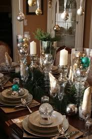 50 stunning christmas table settings christmas tables holiday