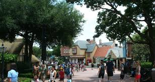 7 sensational facts about the world showcase