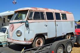 volkswagen minivan 1960 ford econoline celebrates 50 years thedetroitbureau com