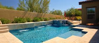 Backyard Pool Images by Rondo Pools U0026 Spas U2013 Arizona U0027s Premier Custom Pool And Spa Specialist
