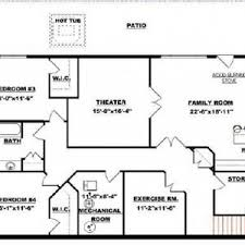 modular homes with basement floor plans cottage modular homes floor plans new small style house cozy