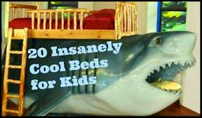 Toddler Bed Until What Age 20 Insanely Cool Beds For Kids Babble