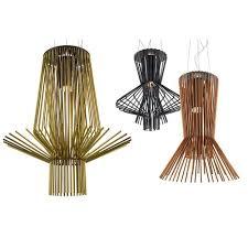 allegretto suspension lamp atelier oi foscarini suite ny