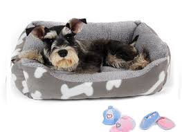 Cute Puppy Beds Dog Bed Pet Cute Dog Beds For Dogs Puppy Warm Cat Sofa Cushion