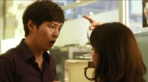 uhm jung hwa invitation 5 of the best and craziest kdrama cops