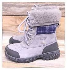 ugg s madelynn boots stout ugg australia womens adirondack ii obsidian wp boots us