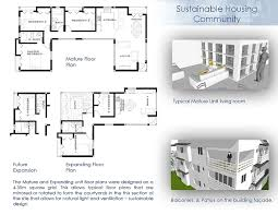 collection sustainable floor plans photos free home designs photos