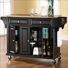 Inexpensive Kitchen Island Kitchen Stainless Kitchen Cart Butcher Block Island Cart Wood