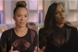 lights to a shadow the takari lee christie story bbw s evelyn lozada cries as jackie christie s daughter exposes her