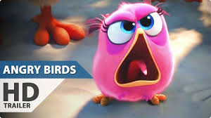 a sequel angry birds movie is being planned