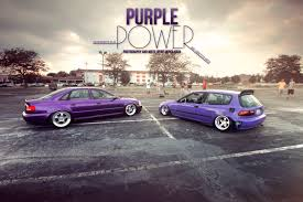 honda civic hatchback modified purple honda civic hatchback modified image 29