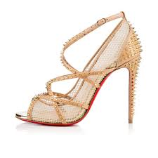 christian louboutin alarc fishnet christian louboutin so