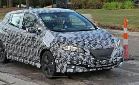 nissan leaf 2018 range everything we know about the 2018 nissan leaf autoguide com news