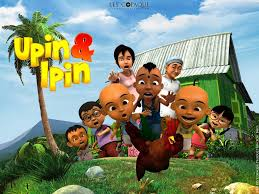 Upin Ipin Cinema My 2 New Upin Ipin In Production