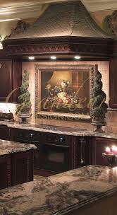 Mediterranean Kitchen Design Mediterranean Interior Design Mediterranean Kitchen Decor Detrit Us