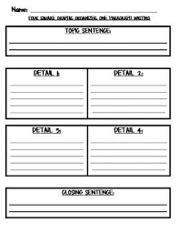 4 square writing template 13 best images about 4square on