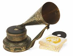The Art Of Sound Design From Chocolate Gramophones To Mp3s The History Of Sound In Images