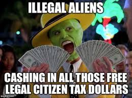 Funny Alien Memes - funny illegal alien memes memes pics 2018