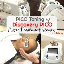 discovery pico laser for pigmentation tattoo removal