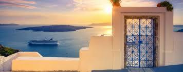 chambre d hote santorin vacances à santorin 8 jours en maison d hôtes avec piscine vols inclus