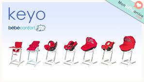 chaise haute b b confort keyo support keyo le pied de bébé confort monbebearrive com
