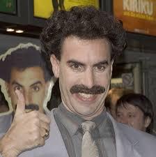 Borat Not Meme - file borat jpg wikimedia commons