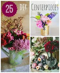 wedding centerpiece ideas 25 diy wedding centerpieces