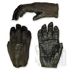 gorilla hand and foot print animals pinterest primate