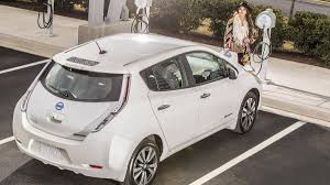 nissan leaf lease bay area these are the top 10 cities for owning an electric car autoweek