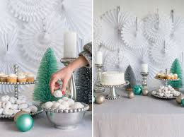 christmas party table decorations creative christmas party ideas for design lovers