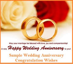 marriage congratulations message congratulation messages anniversary