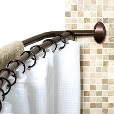 spring tension curtain rod bunnings curtain ideas