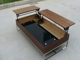 lift top coffee table with storage black storage coffee table lift top coffee table with storage