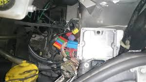 renault trafic dci 2004 car electrics u0026 repairs