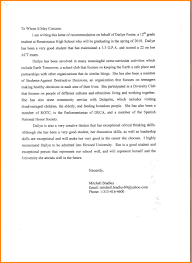 teacher reference letters gallery letter format examples