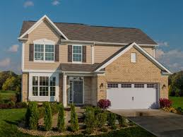 ryland homes floor plans calatlantic homes greenbrooke jackson 1272650 indianapolis in