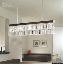 Modern Crystal Chandeliers Modern Crystal Chandelier Pendant Lamp Crystal Lamp Dinning Room
