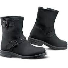 womens motorcycle boots uk falco dany boots black free uk delivery