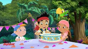 birthday jake and the neverland pirates cimvitation