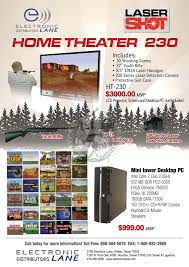 hyperdesign home theater ad