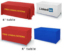 trade show table covers cheap trade show table covers plain custom printed tablecloths