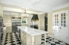 white kitchen floor ideas black and white kitchen floor glassnyc co