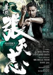 film ip man 4 full movie m a a c yuen woo ping directs ip man 3 spin off master z ip