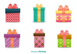 gift box free gift box vector